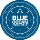 Blue Ocean Brokerage Logo